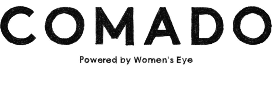 COMADO   ローカル女子と未来をひらくプロジェクト